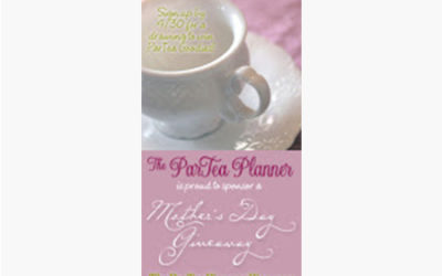 Hurry on over to the Partea Planner!