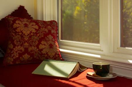 Tea's Role in Literature