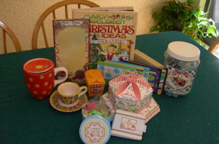 Two Packages of Tea Party Supplies!