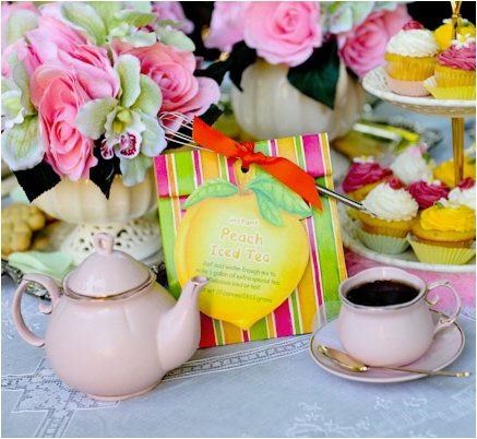Now You Can Host a Tea Party and Delegate it, Too!