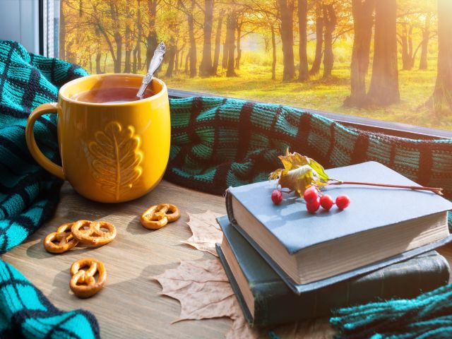 Your Guide to Planning Your Tea Party–Autumn Edition
