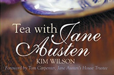 How to Take Tea with Jane Austen