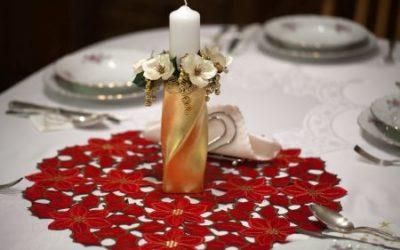 Five Possible Themes and Decorations for Your Christmas Tea Party