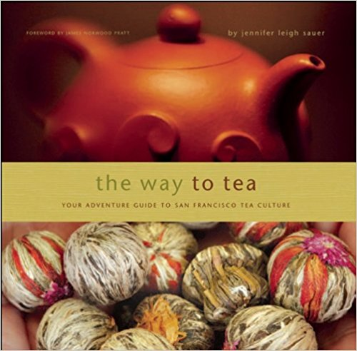 The Way to Tea–A Book Review