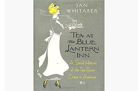 Will the Tea Room Ever Go Out of Style?