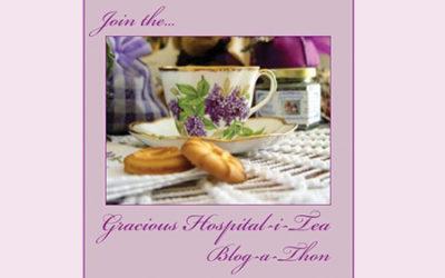 Tea Party Girl's Top Ten Favorite Tea Reads (So Far!)