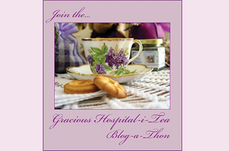 Tea Party Girl's Top Ten Favorite Tea Reads (So Far!)