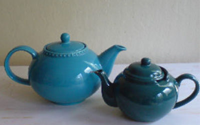 What Top Three Tea Party Items Should the Beginner Invest In?