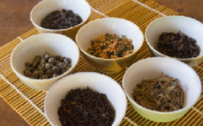What is Your Favorite Looseleaf Tea?