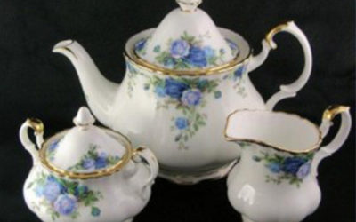 Which Royal Doulton Anniversary Teacup is Your Favorite? A Poll