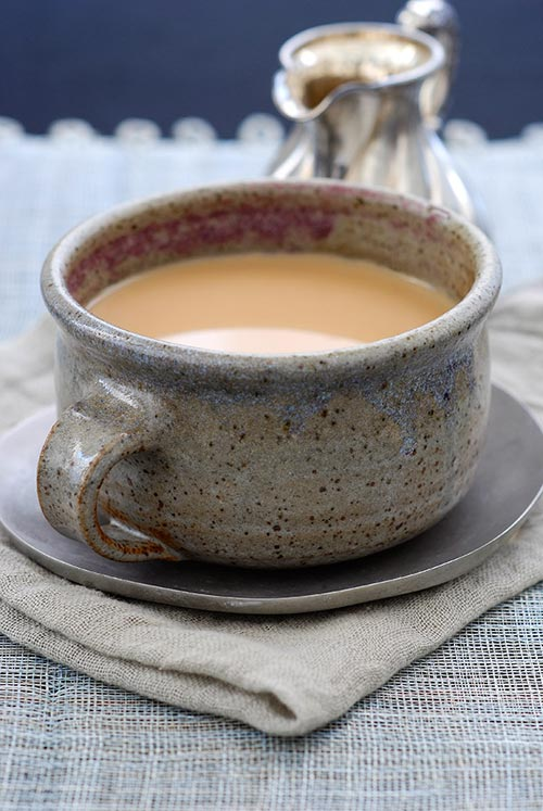 Frequently asked questions about Chai