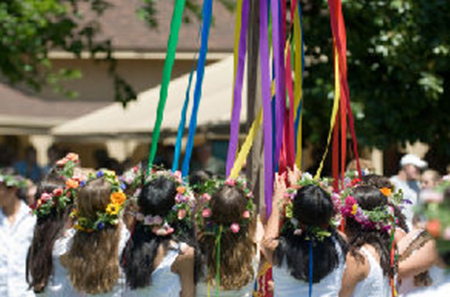 Five Themes for Your Spring-Themed Events
