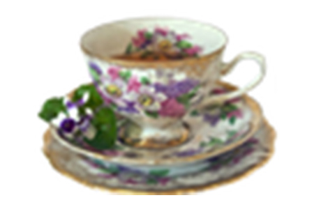 How to Use eBay to Build Your Tea Party Collection