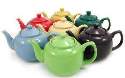 Have You Made Your Indoor Tea Corner Yet?