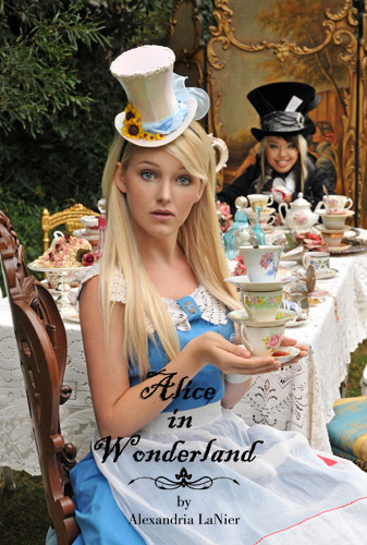 Tea Party Songs – A New Generation