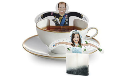 Royal Wedding Tea Party Ideas