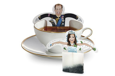 Royal Wedding Tea Party Ideas