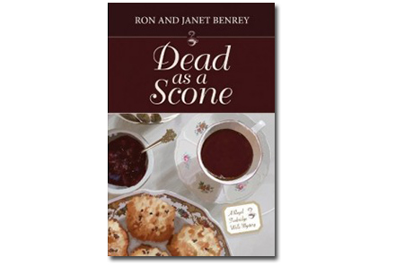 Tea Mystery Books You May Have Missed