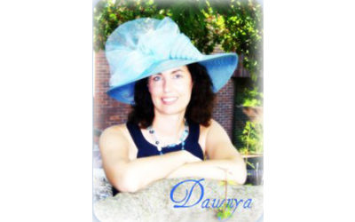 Meet Dawnya – My Story