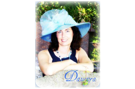 Meet Dawnya – My Story
