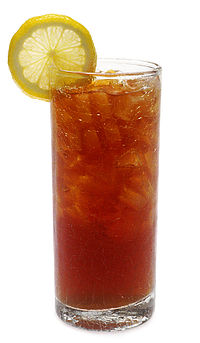 A Quick and Easy Way To Make Iced Tea
