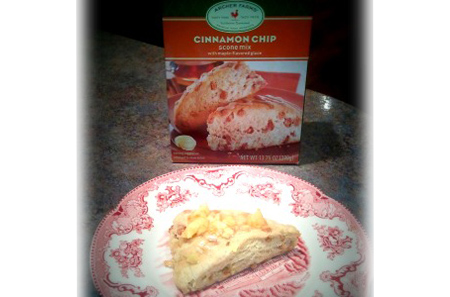Archer Farms Scone Mix – Scones from Target?