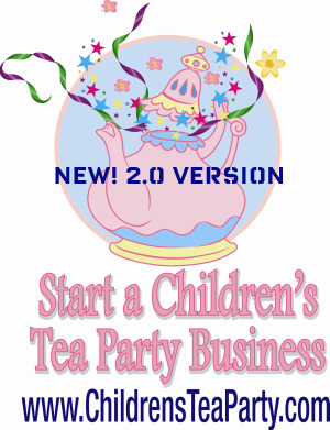 How Children's Tea Parties Could Change Your Life
