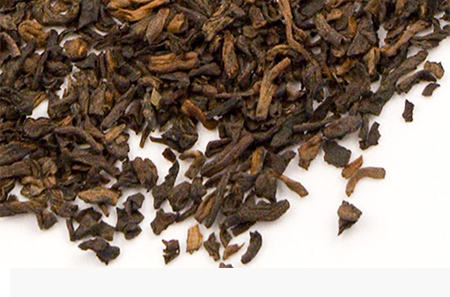 Pu-erh: not your typical cup of tea