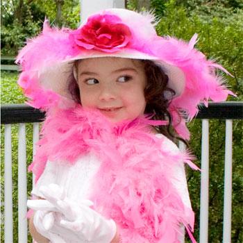 7 Steps To Planning A Little Girls Birthday Tea