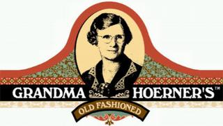 Grandma Hoerners Tea Foods
