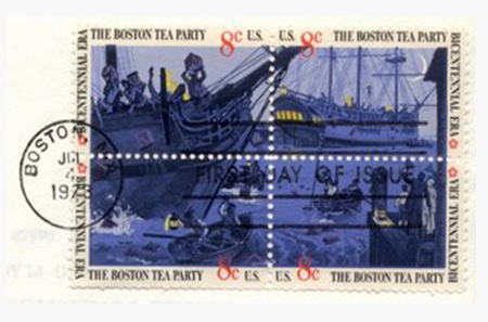 How The Boston Tea Party Changed Life For You and Me