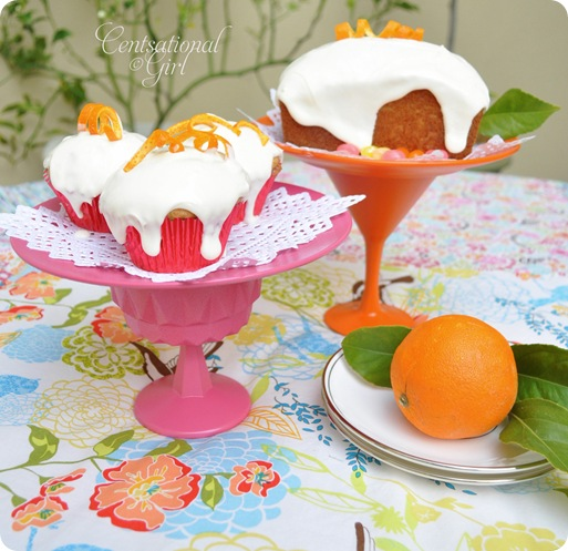 How To Make A Tea Party Dessert Stand – Quick, Easy and Cheap