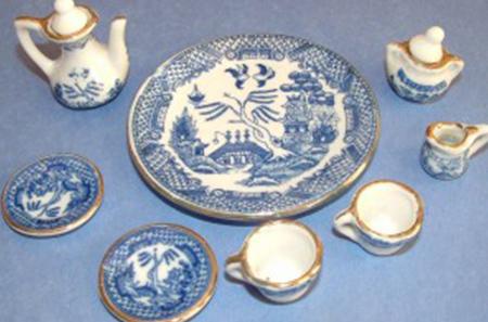 "Asian Splendor – ""Hosting a Traditional Asian Themed Tea Party"""