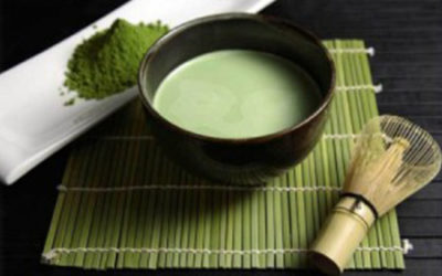 A Quick and Easy Green Tea Facial For You