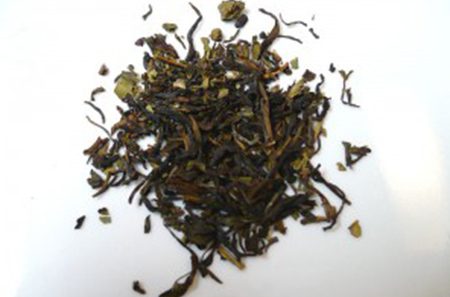 Smell the Goodness of Nilgiri Tea