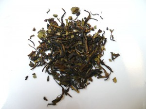 Nilgiri Loose Leaf Tea