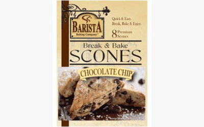 Break and Bake Scones? Walmart's latest innovation