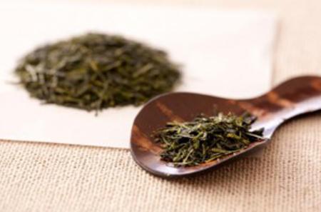 Sencha Tea: Sometimes Common  isn't quite so common