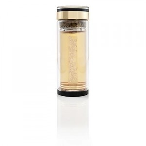Tea Time Tumbler For On The Go