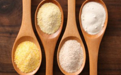 How To Bake Using Gluten Free Flour