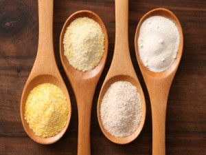 Gluten free flour