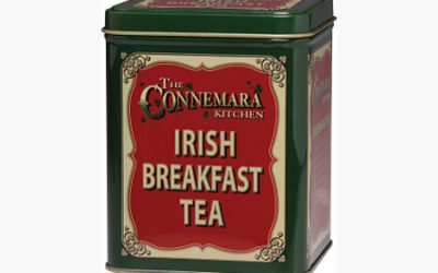 Tis' The Season for An Irish Tea Party