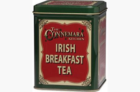 Tis' The Season for An Irish Tea Party