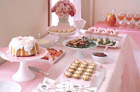 The Guide to Planning a Tea Party–Spring Edition