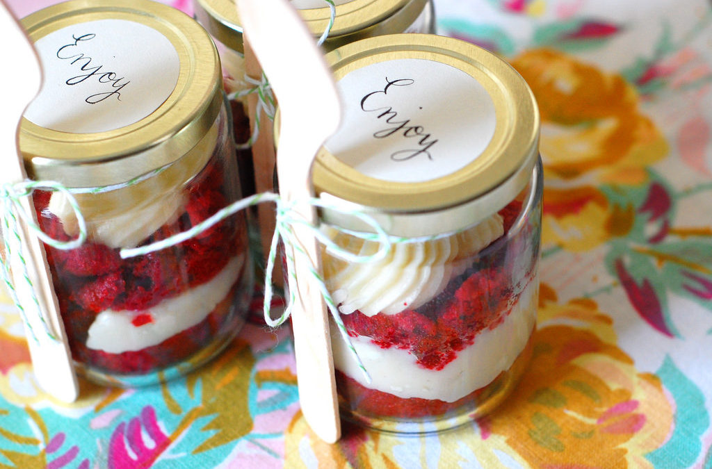 Tea Party In A Jar – Your Guide To A Mobile Afternoon Tea