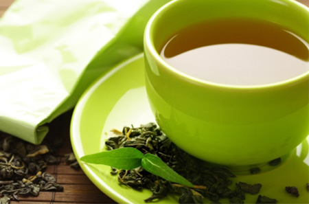 10 Amazing Facts About Green Tea