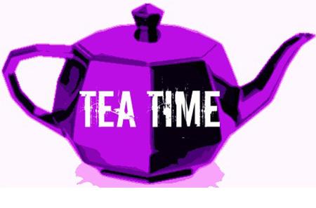 Why should I host a tea party?