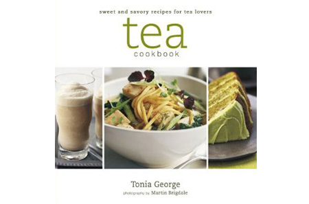 How To Write Your Own Tea Themed Cookbook
