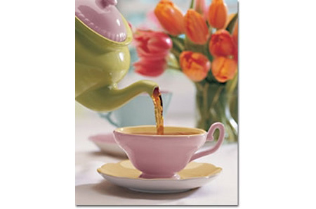Tea to enjoy… for the generations!