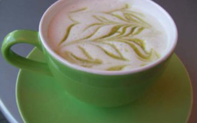 Simple Tea Latte's You Can Make At Home